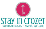 STAY IN CROZET